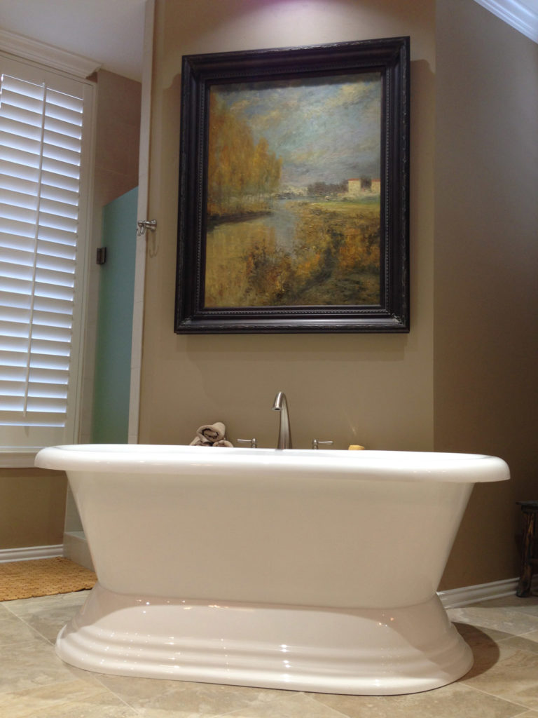 Bathroom Remodeling: 5 Things to Consider Before You Remodel Your Bathroom