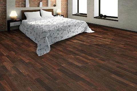Hardwood Flooring Options & Answers